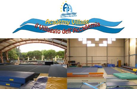 academy-village