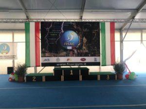 Calendario Gare Acrosport 2021 Teamgym Calendario gare di Campionato Nazionale 2021 – Fisac gym