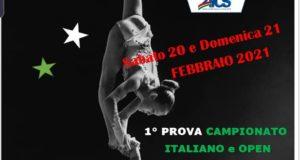 Calendario Gare Acrosport 2021 Calendario Acrosport – Fisac gym Federazione Italiana Sport